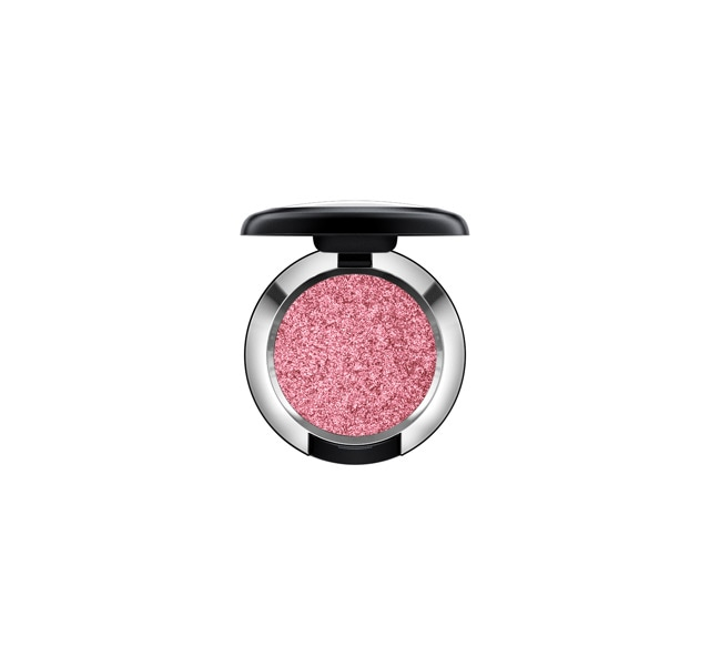 Mac Cosmetics - Shiny Pretty Shadow - Glitz Please